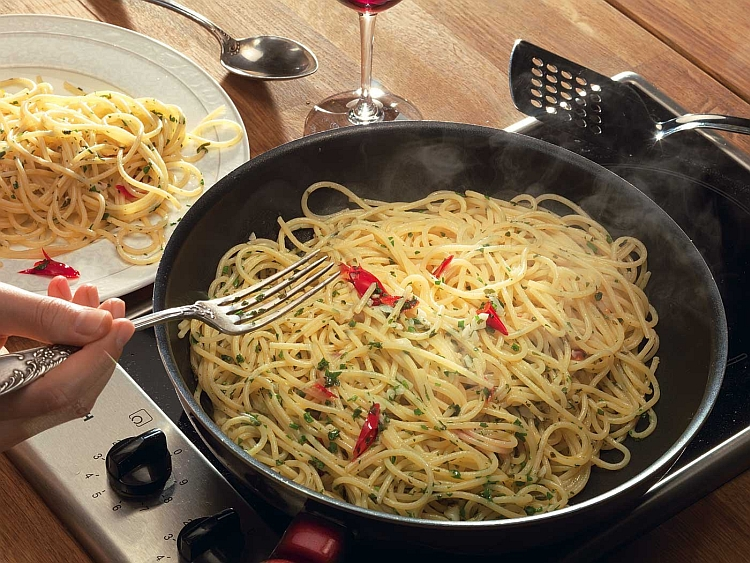 Рецепт итальянского супа с помидорами